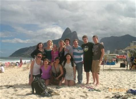 Mba Lecturer In Abroad by Cus Brasil Traveling Faculty Led Study Tours In