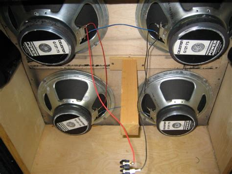 re wiring my marshall cab gearslutz