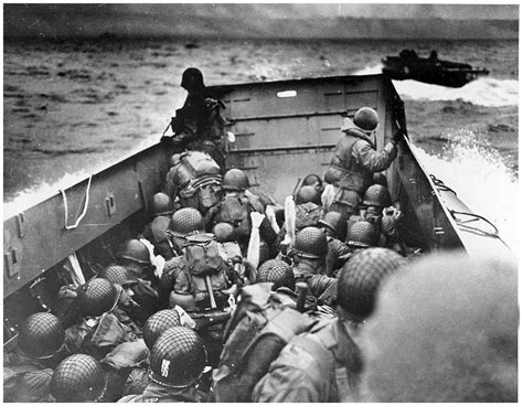 d day the battle for d day quotes from soldiers quotesgram
