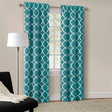 teal blue curtains bedrooms best 25 teal curtains ideas on pinterest mustard yellow