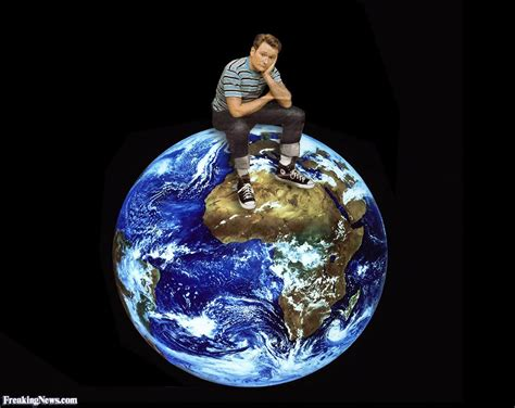 The World Of conan o brien on top of the world pictures freaking news