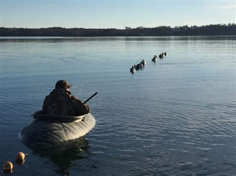 thornehead maine sea duck hunting