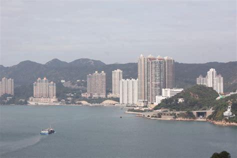 Hk02 Hongkong escale 224 hong kong harbour mo temple the peak merci pour le chocolat