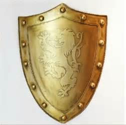 mittelalterliche dekoration europe ancient rome warrior shield decorative