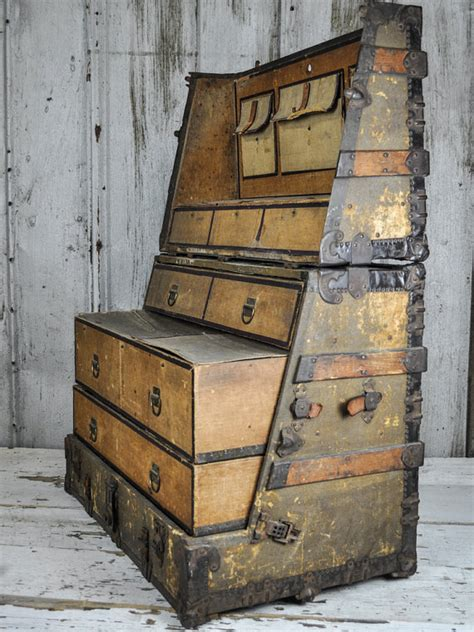Early 1900 Dressers by Early 1900 S Decor Back Dresser Trunk By
