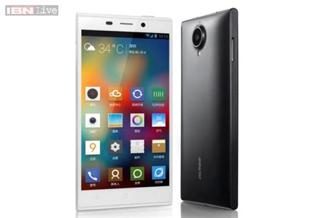 elife e7 gionee elife e7 with 16mp 5 5 inch display