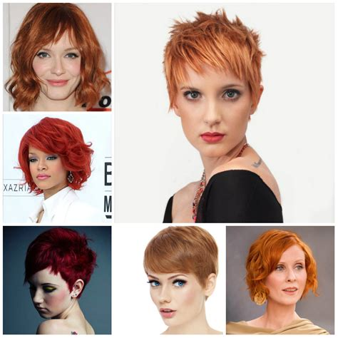 haircuts for of color the best colors for hair 2018 and cuts