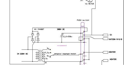 Ic Bd8193 Smd By Digitalmas Co Id teknikamania memperbaiki crt dengan crt restorer