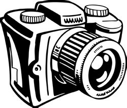 photo camera clipart best