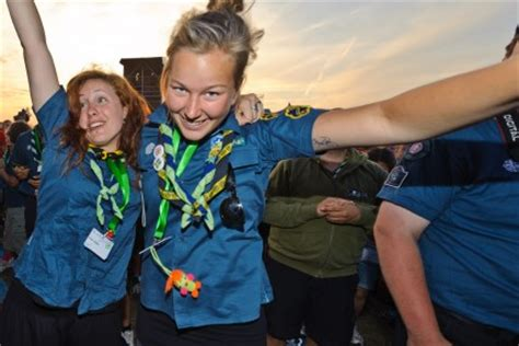 sweden scouts our organisation scouterna