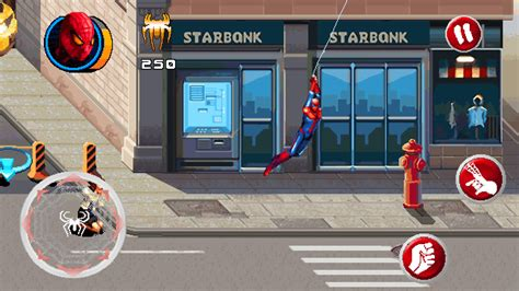 game java gameloft mod java the amazing spiderman v1 0 5 by gameloft 2012