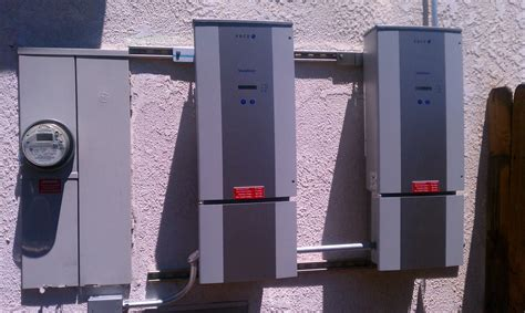 Solar Panels For Home System Up And Running - an update on my solar power project results show why i