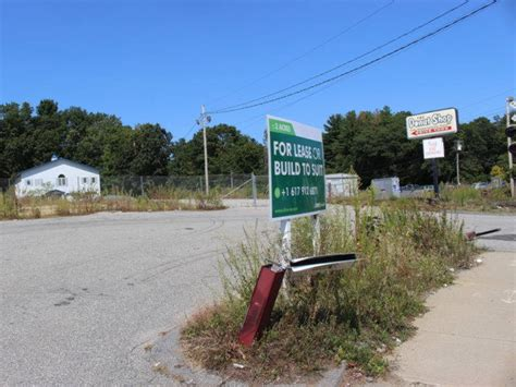Tewksbury Detox by Wilmington Detox Facility Backers Considering Other