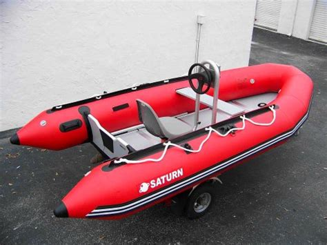 zodiac boat kuwait saturn 13 ft red inflatable boat buy online in uae