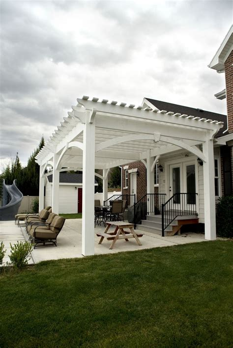 Outdoor Storage Building Plans the 25 best ideas about pergola kits on pinterest