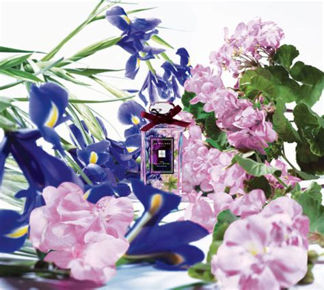Parfum Original Jo Malone Peony And Moss Limited Edition jo malone blooms collection new fragrances