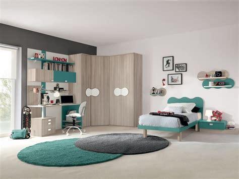 arredamento stanza ragazzi camere da letto per ragazzi moderne camerette