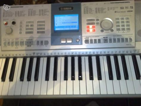 Keyboard Yamaha Psr K1 yamaha psr k1 image 795995 audiofanzine