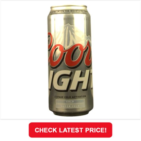 Calories Coors Light by 10 Best Light Beers That Taste Great Today Top Reviews