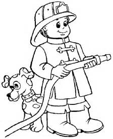 firefighter coloring page fireman quot fighter quot printable coloring pages