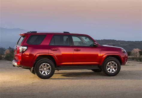 towing capacity of toyota 4runner 2014 toyota 4runner review specs mpg towing capacity