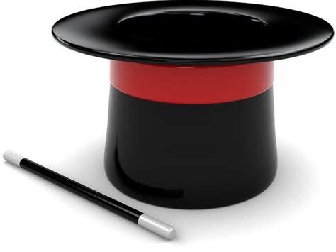Magician Hat magician hat cliparts co