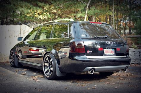 Audi S6 C5 by C5 Audi S6 Project Speedlife Motorsport