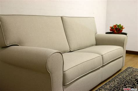 divani classico divano classico in tessuto sfoderabile anche su misura
