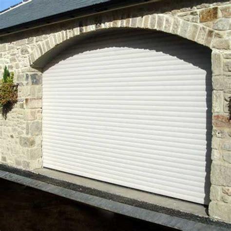 Garage Arch by Garage Door Arch Doors