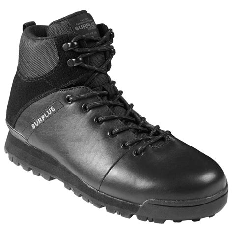 surplus tactical combat security work mens boots