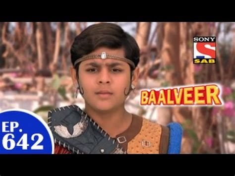 baal veer बालवीर episode 642 6th february 2015 youtube