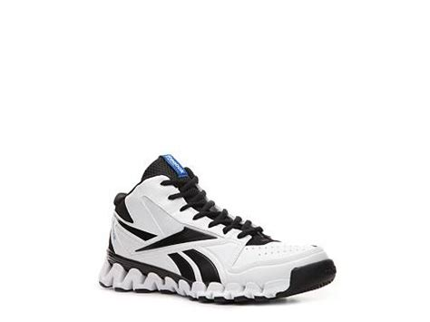 reebok boys basketball shoes reebok zignano profury boys youth basketball shoe dsw