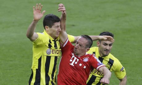 lewandowski likely to join bayern munich, says agent