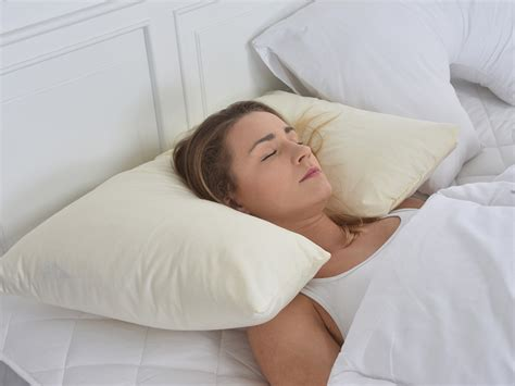 comfortable pillows for neck pain comfortable neck support pillow great home decor