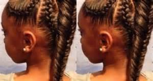fishtail braid hairstyles for black box braids in a bob hairstyle for black women