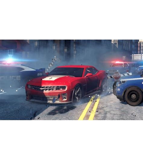 Ps Vita Need For Speed Most Wanted ps vita need for speed most wanted r3