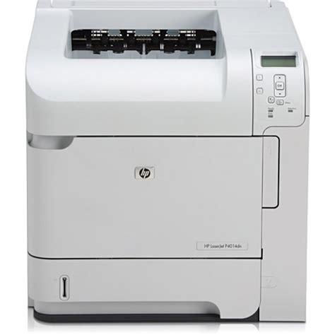 Printer Laserjet P hp p4014n laserjet printer