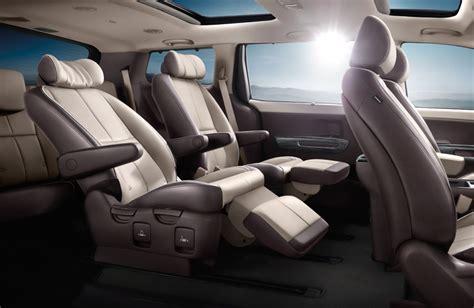 How Many Seats Does The Kia Sorento Comparing The 2016 Kia Sedona To The 2016 Kia Sorento