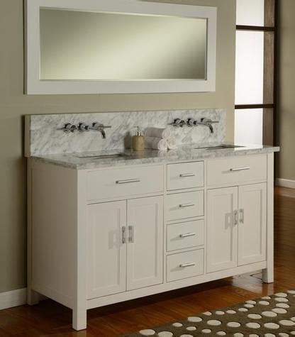 the wall wall mounting systems bathroom vanities