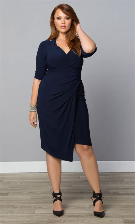 how to dress for a cocktail look charming in a plus size cocktail dresses ohh my my