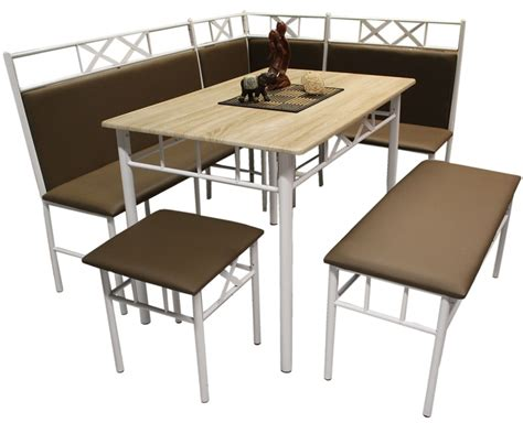 Corner Bar Table And Stools by Kitchen Bar With Corner Seat And Stool Breakfast Counter