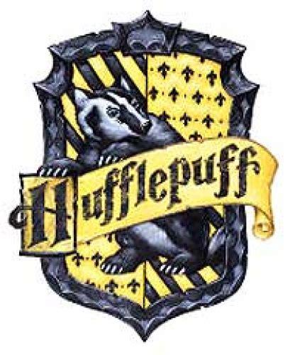 hufflepuff house hufflepuff house