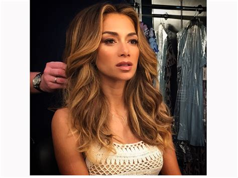 most recent pictures of nicholes hair on days of our lives nicole scherzinger s new break up hair looks amazing look