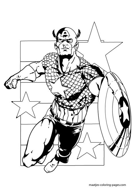 coloring pages superheroes images  pinterest
