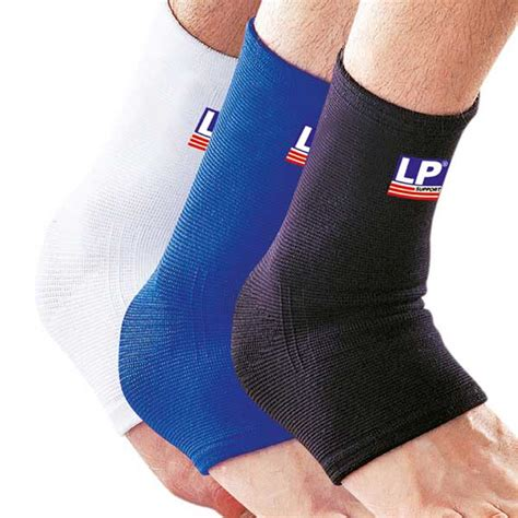 Sale Ankle Support Lp 650 قوزک بند پا 650 lp پزشک کالا