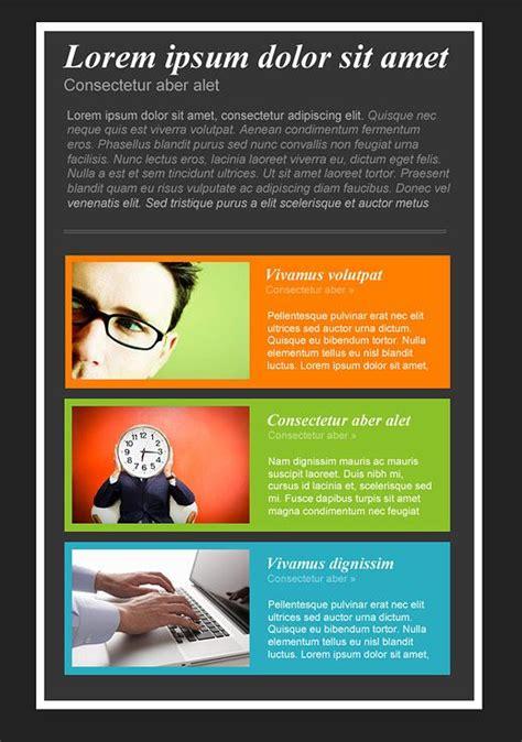 10 Best Newsletter Ideas Images On Pinterest Newsletter Ideas Newsletter Templates And Resume Dental Newsletter Template