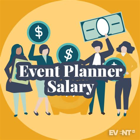 event planner salary      stack