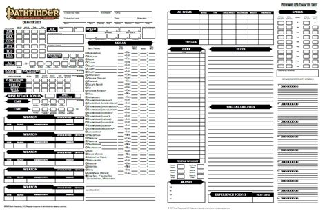 index card sized pathfinder character template dungeons and dragons yu gi oh rpg by janlukky on deviantart