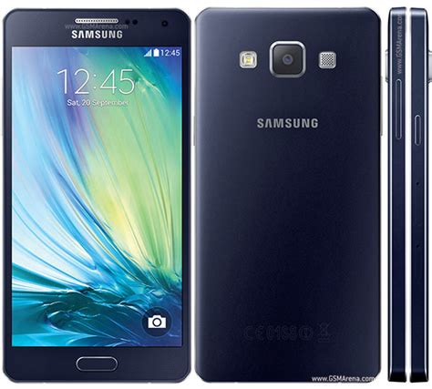 samsung galaxy a5 pictures official photos