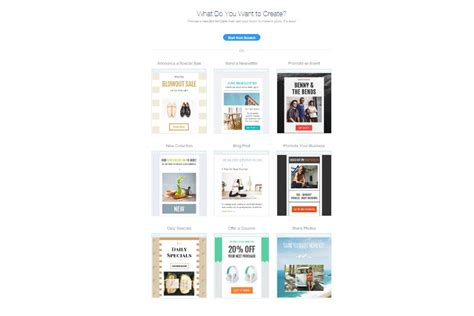 wix newsletter template wix shoutout makes it easy to send a newsletter founder